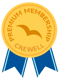 Crewell Premium account